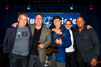 2017 The Presidents at Blue Note Napa