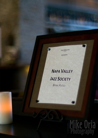 Napa Jazz Society